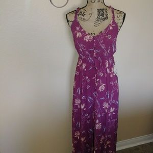 Billabong Maxi Dress NWT